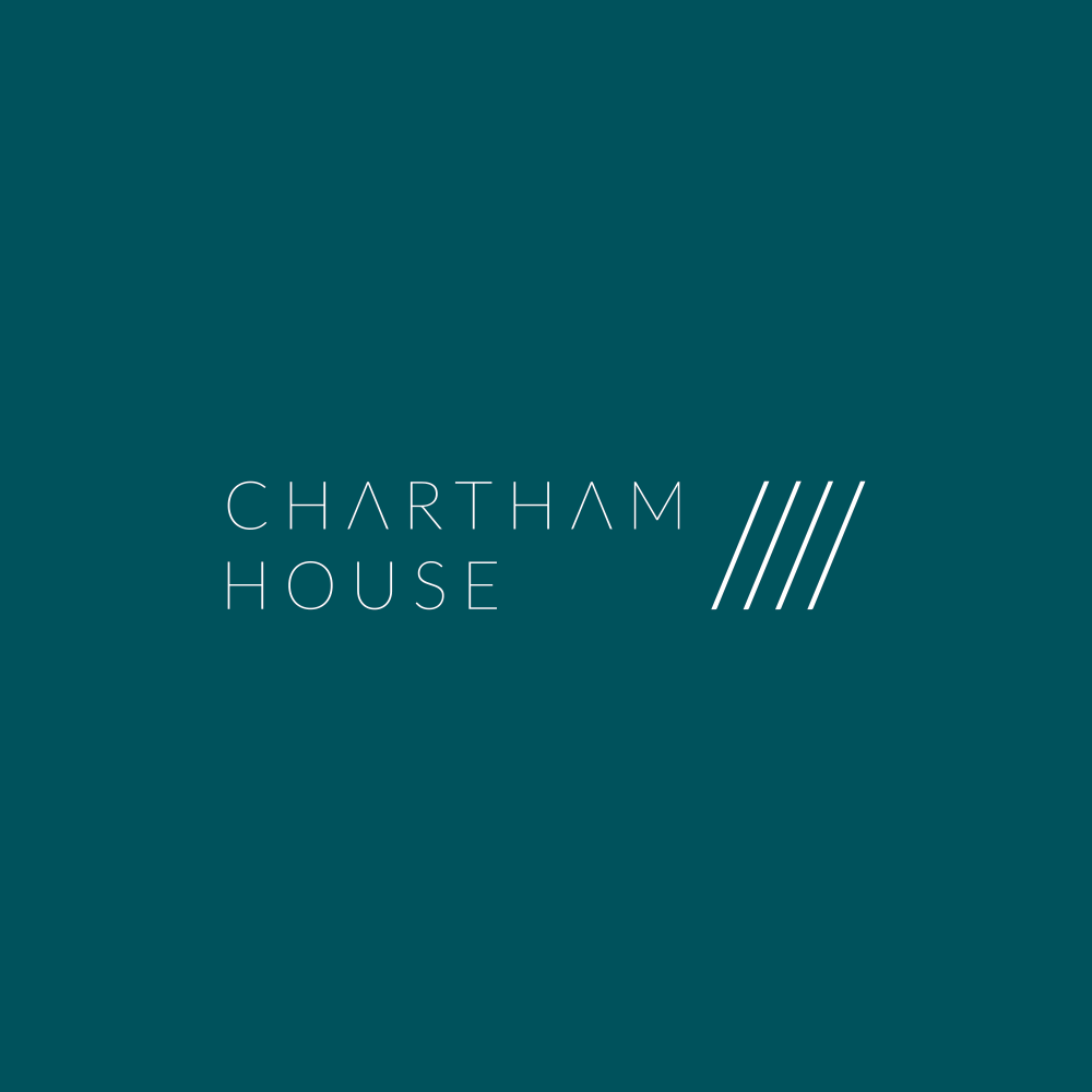 Diglu - Brand Identity developed for Chartham House