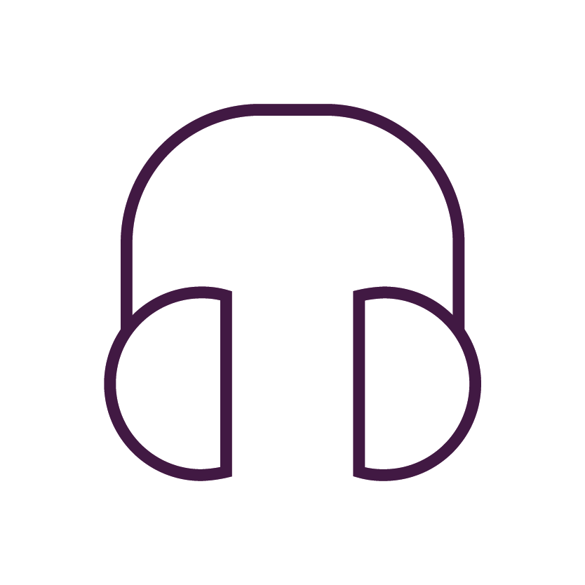 Diglu - The Brand Developers - Brand Touchpoint - Audio